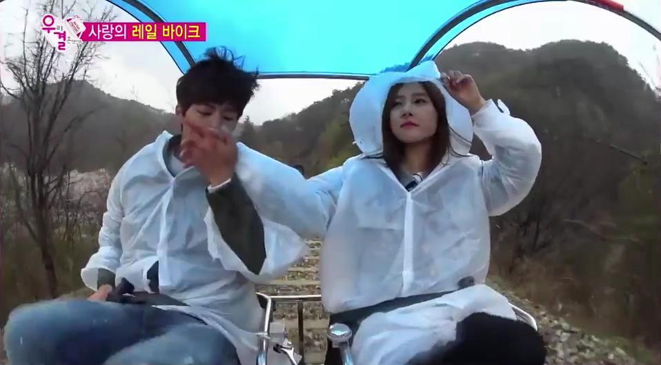 kim so eun and song jae rim dating divas