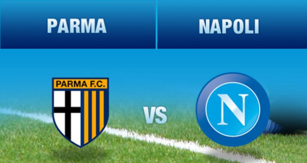 PARMA NAPOLI streaming RojaDirecta diretta tv video live gratis