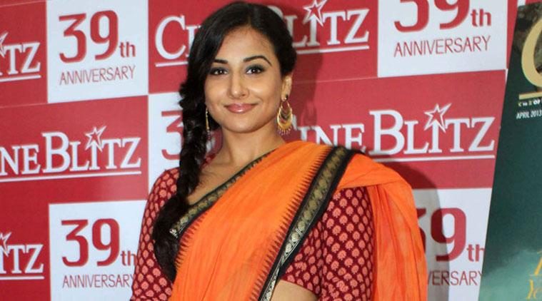 Vidya Balan invited to speak at Women Economic Forum 2015 http://t.co/BAJxS9n1C0