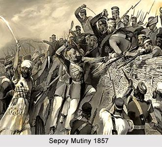 1915 Singapore Mutiny
