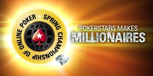 Pokerstars Twitter