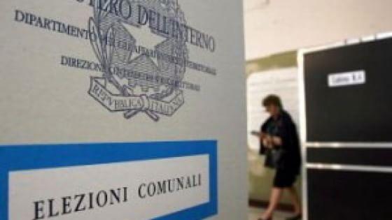 Elezioni comunali Aosta, affluenza finale