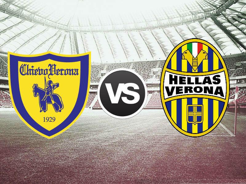 CHIEVO VERONA Streaming Gratis Rojadirecta