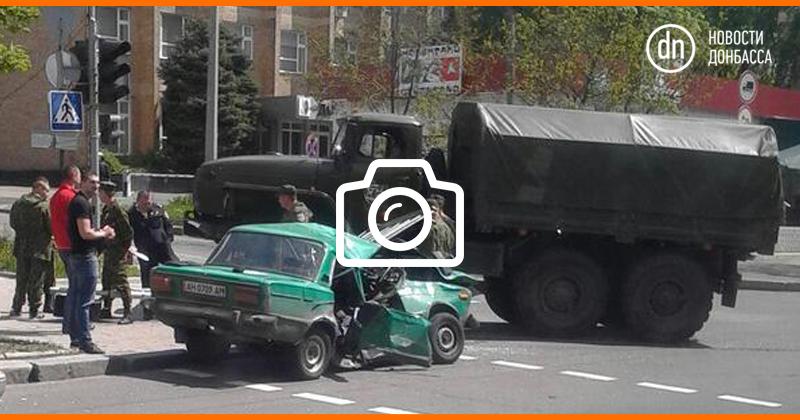 """Террористы за день обстреливают Широкино 11-й раз: ранены двое военнослужащих. Отдан приказ на ответный огонь, - пресс-офицер сектора """"М"""" - Цензор.НЕТ 8549"""
