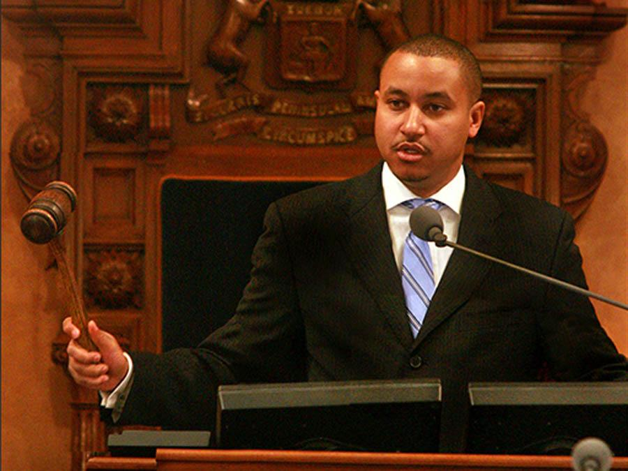 Michigan Democrat Virgil Smith, Jr. fires shots at girlfriend