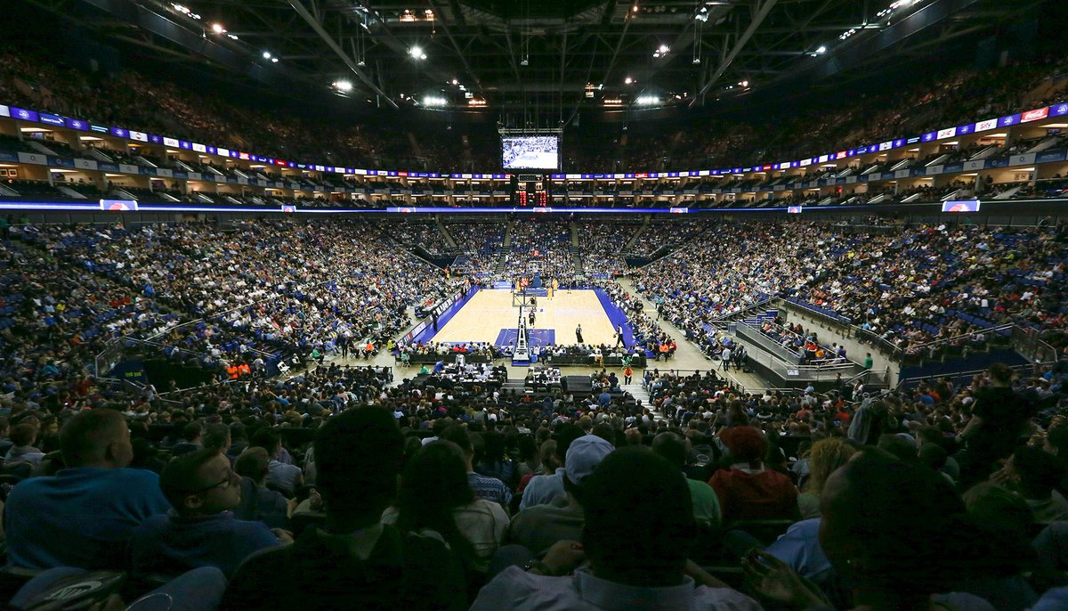 THANKS for making history at #BBLPlayoffFinal with record 14,700 crowd.You all showed how much UK loves ball.Pls RT! http://t.co/2KI25Pr1C0