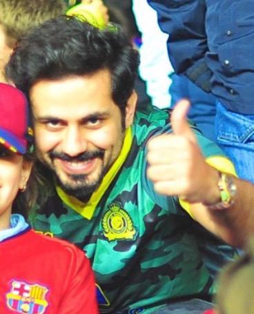 مبرووووووووووك لجمهور النصر و الحين نقول #هيا_تعال#النصر http://t.co/TYhYPaJXKV