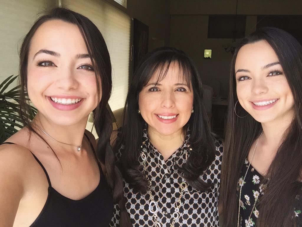 the merrell twins mom