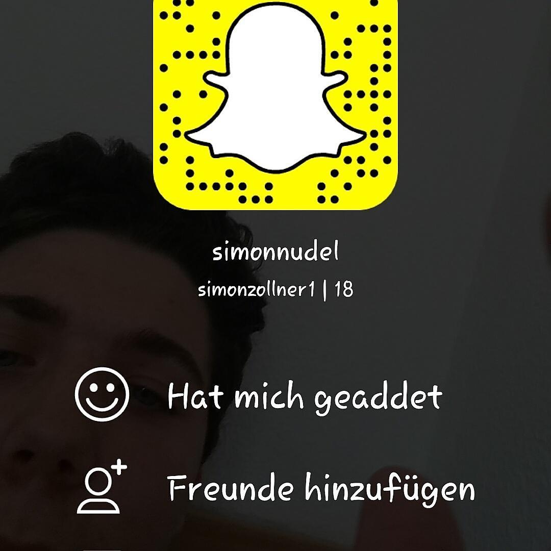 Snapchat schlampen deutsche Leaked Snapchat