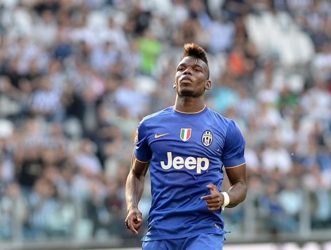 Real Madrid-Juventus, Pogba in formazione dall'inizio