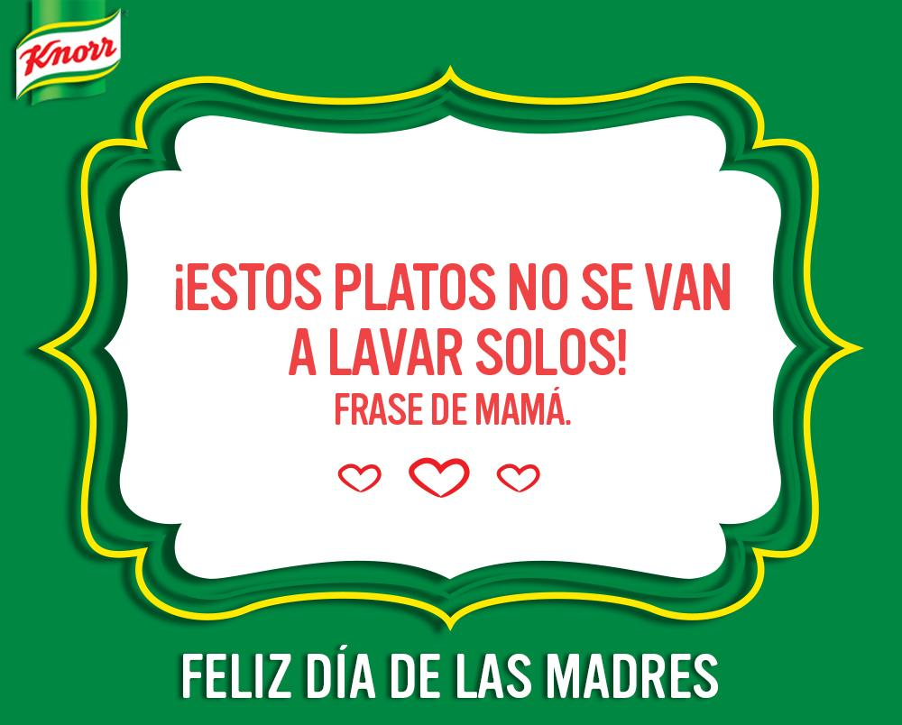 Knorr México On Twitter Por Esas Frases Que Jamás