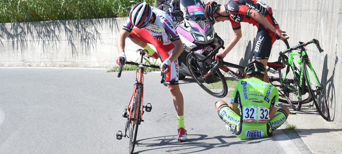 DIRETTA TV Giro d'Italia 3a tappa: partenza Rapallo arrivo Sestri Levante, orari Streaming Rai Sport