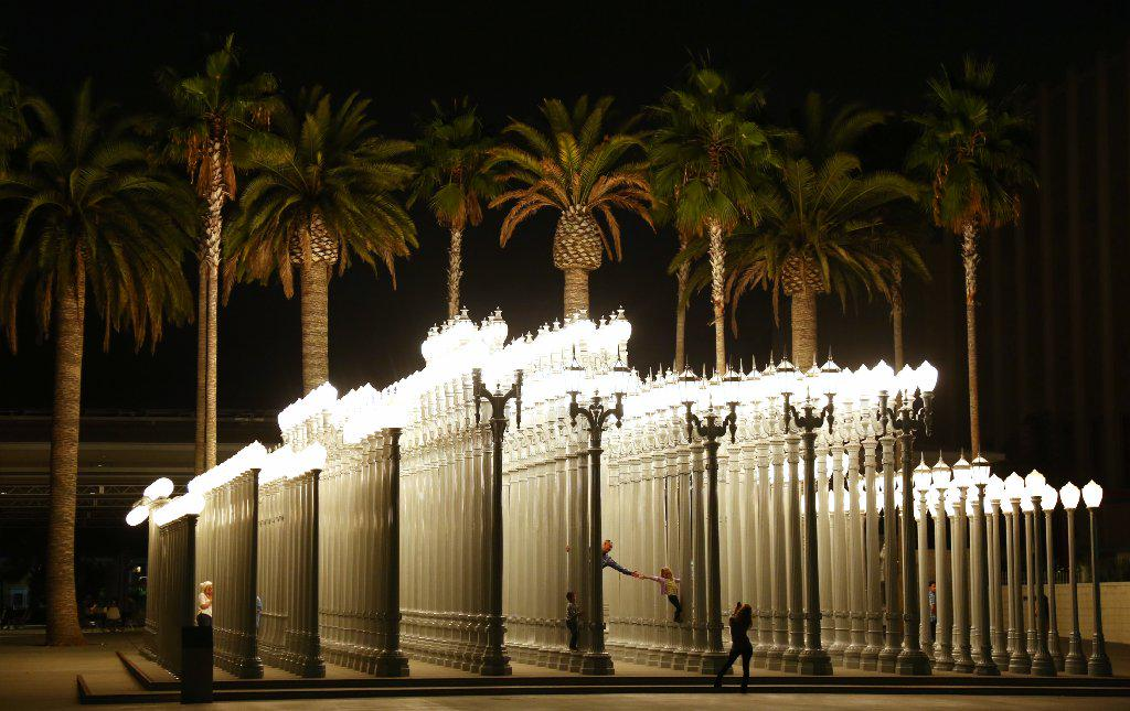 Tragic news: Artist Chris Burden, 69, has died after an 18-month struggle with melanoma. http://t.co/oM8JeVD2nJ