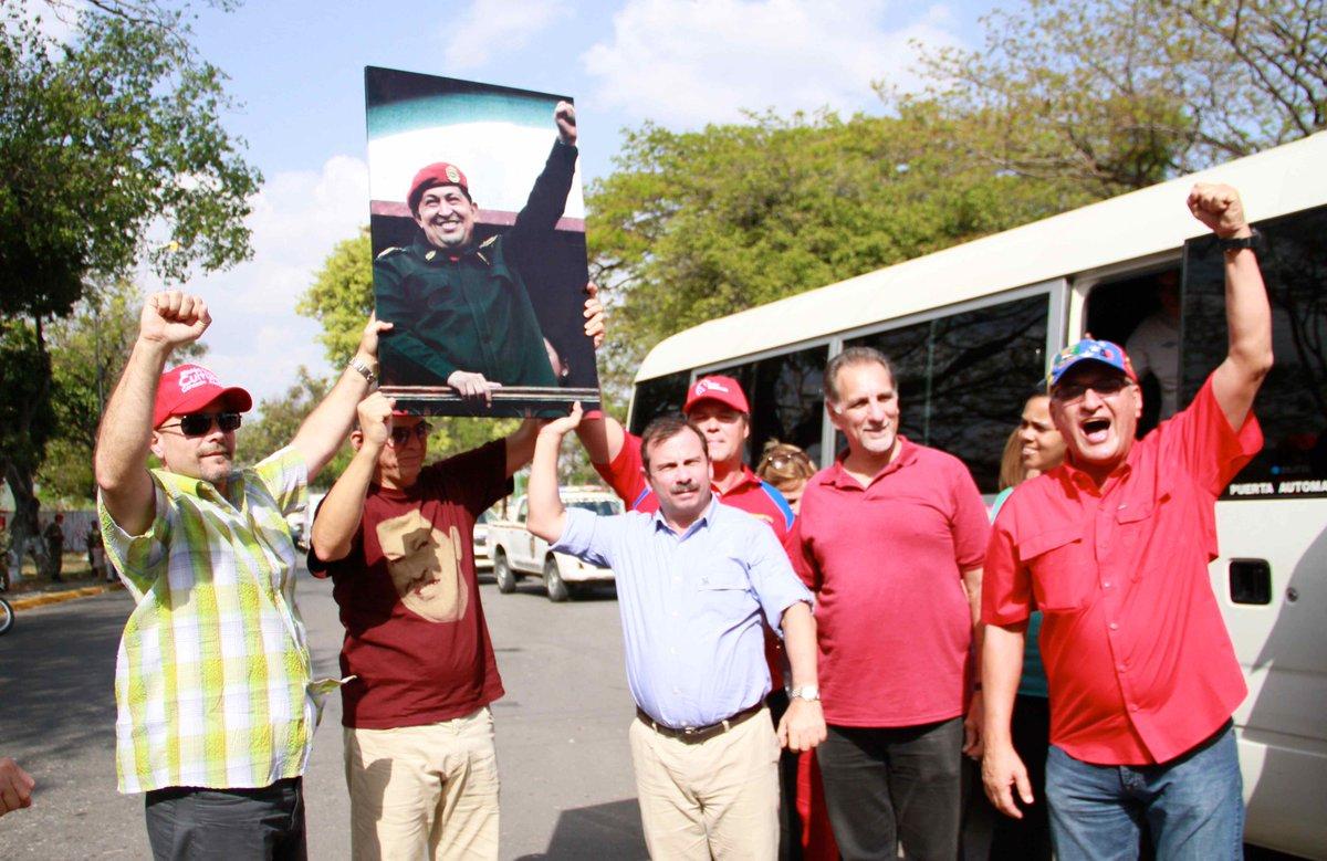Antiterroristas cubanos aseguran que fue un honor visitar Venezuela