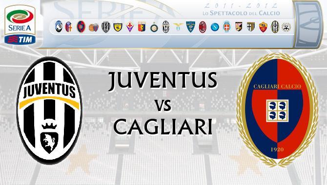 JUVENTUS CAGLIARI  TV Streaming gratis Oggi 21 settembre 2016 5ª Serie A