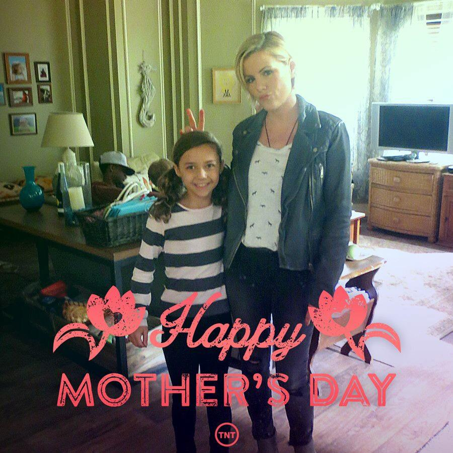 "Mimi Kirkland on Twitter: ""Happy Mother's Day to my ..."