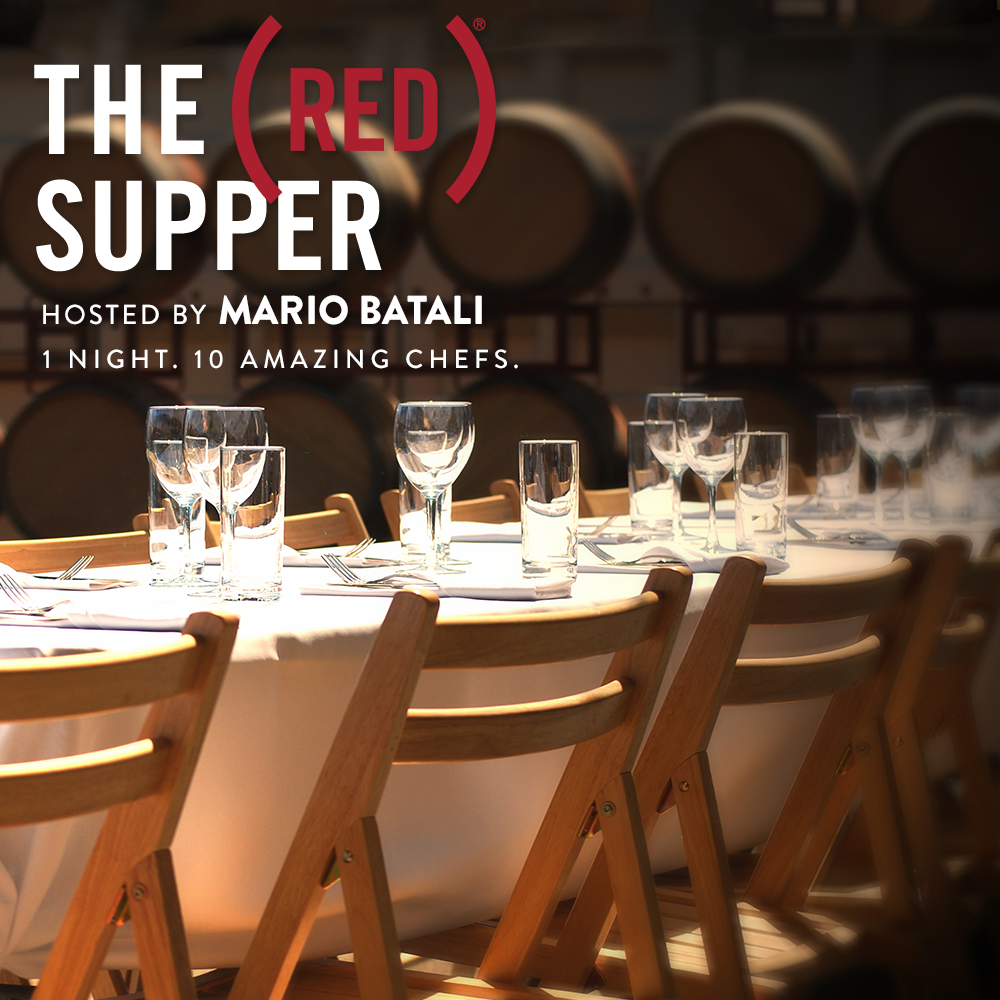 Join me @ The @RED Supper NYC May 31! One ticket can provide 100days of HIV meds. Lets #86AIDS http://t.co/YonLY9EIGQ http://t.co/f7G35sZb3R
