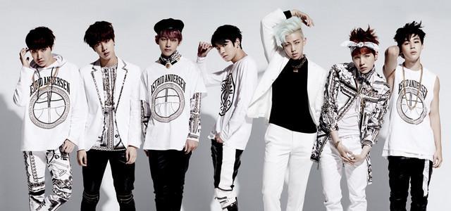 BTS 訪問談音樂節目獲一位 - http://t.co/X7UfAheEeE http://t.co/RBAhGsAtLT