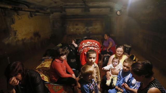 """Путин хочет контролировать всю Украину: все эти """"ДНР"""" и """"ЛНР"""" ему нафиг не сдались. Это только повод, чтобы влиять на ситуацию, - депутат Госдумы - Цензор.НЕТ 7697"""