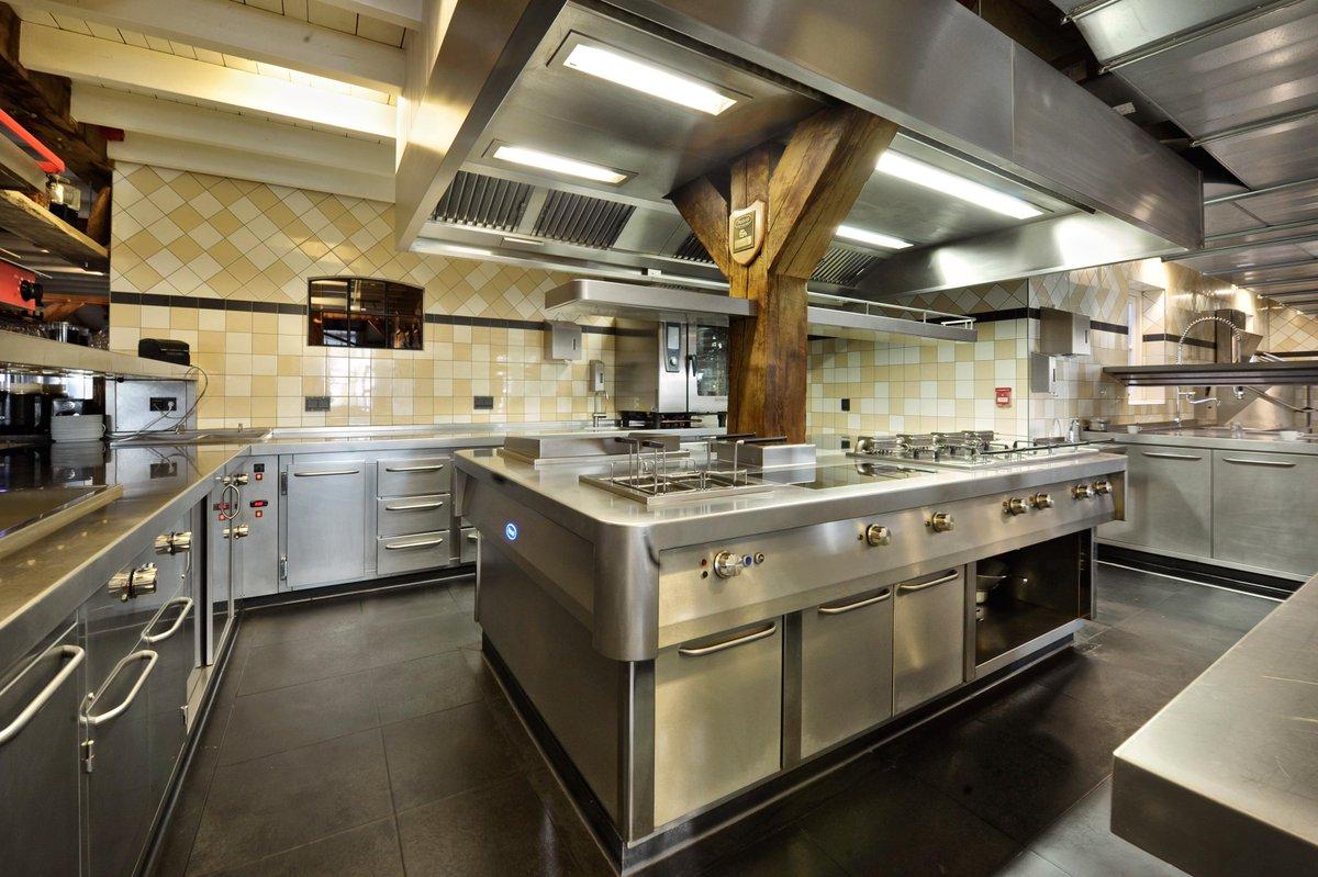 Rosval Sur Twitter Rosval Levert Bij Hetruiterhuys Een Complete Keukeninrichting Horeca Keuken Eten Gastronomie Http T Co Qpeqax1aok