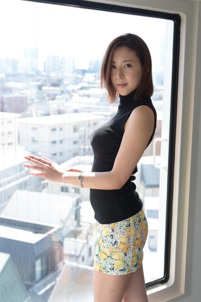 "SODクリエイト on Twitter: ""【情報解禁】松下紗栄子さん(24歳、本業 ...の写真"