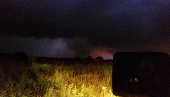 Homes 'destroyed,' dozens hospitalized as tornado hits Texas city, #Van http://t.co/ydeMTiAnZp http://t.co/JXvLjY8K9r