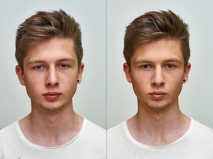 как правильно наносить макияж на карие глаза пошагово
