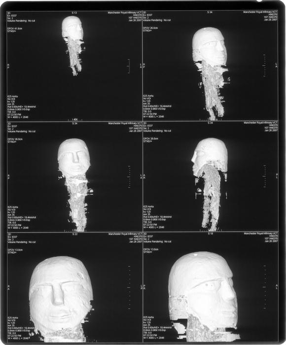 Secret of Ancient Egyptian Animal Mummies Revealed