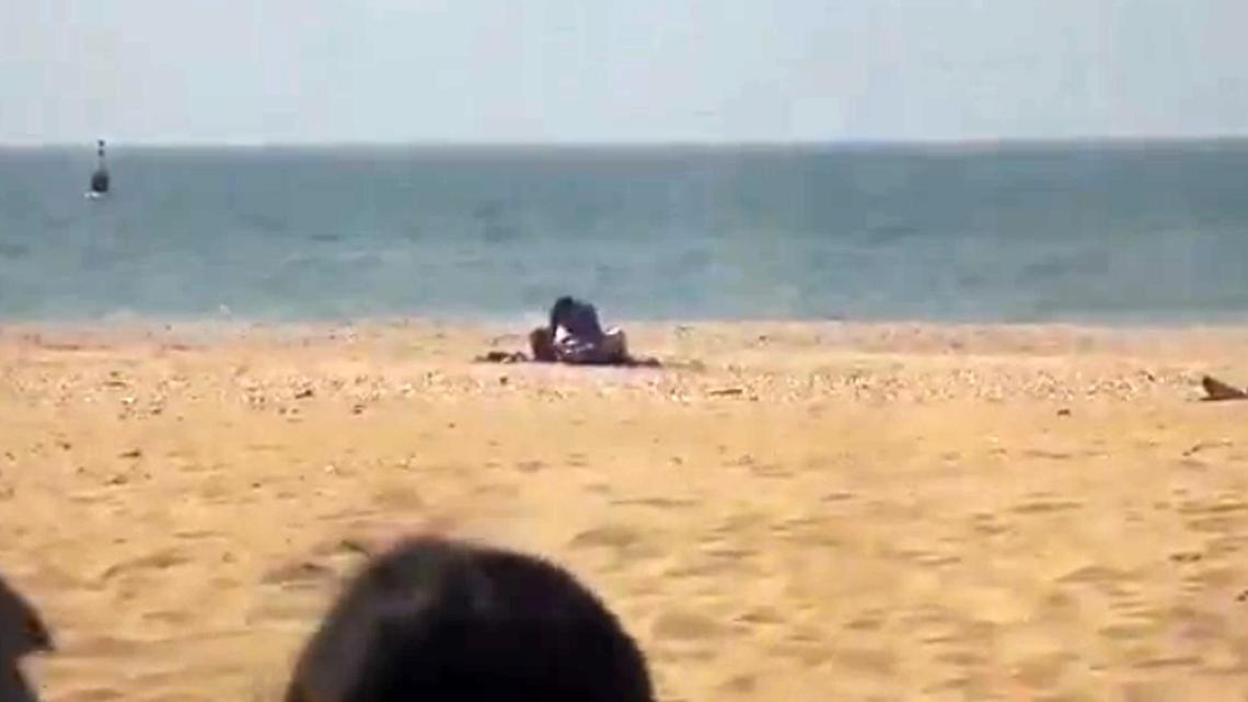 Sex on the beach video masturbation images
