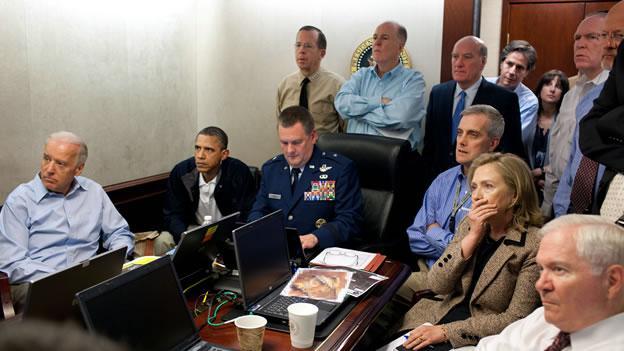 FOTO di gruppo con il Presidente Barack Obama