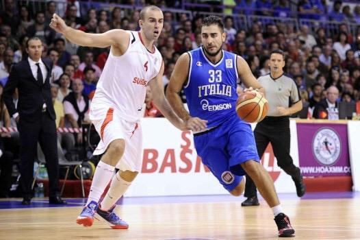 Basket Play-off: Pietro Aradori arriva a Venezia per giocare con Umana Reyer
