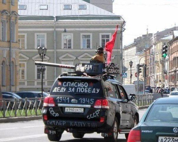 """Генсек НАТО: """"Россия нарушает Минские соглашения, поддерживая сепаратистов"""" - Цензор.НЕТ 9063"""