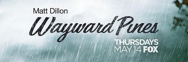 We've got a $100 gas card you can win each day this week from #WaywardPines. Just RT this to enter! #goodluck http://t.co/7nqqHwedtl