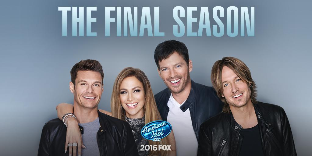 'American Idol' Will End Its Run After 15 Seasons, Fox Says