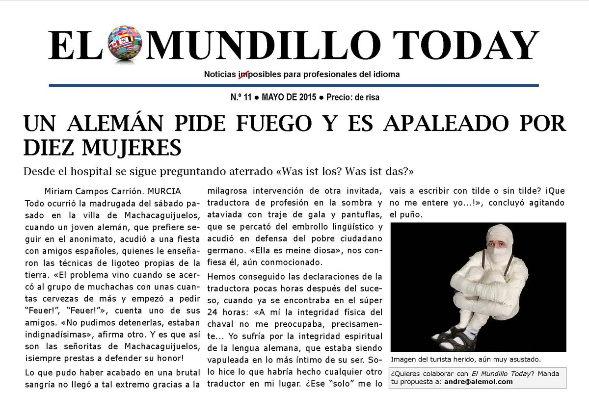 el mundillo today elmundillotoday