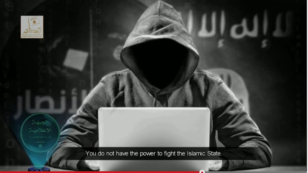 The Cyber Caliphate Released Its First Threat Video But Nobody's Buying It