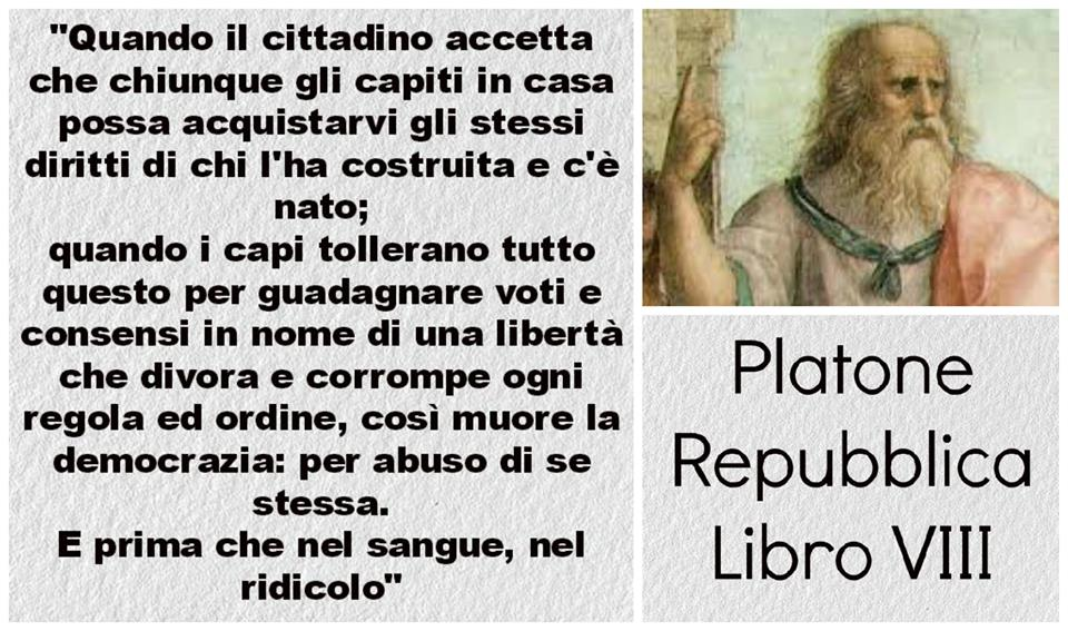 Aforismi Co On Twitter Platone Frasi At Fabribracco64
