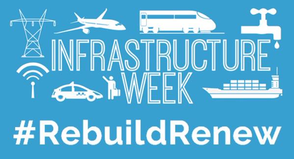 For #InfrastructureWeek, one message: we must invest…now #RebuildRenew http://t.co/JAeYHAlWVE http://t.co/Mn4LcCMMSz