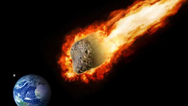 NASA confirm a mile-wide asteroid will hurtle past earth at 30,000mph in 72 hours. Full story: http://t.co/7k907PRkCV