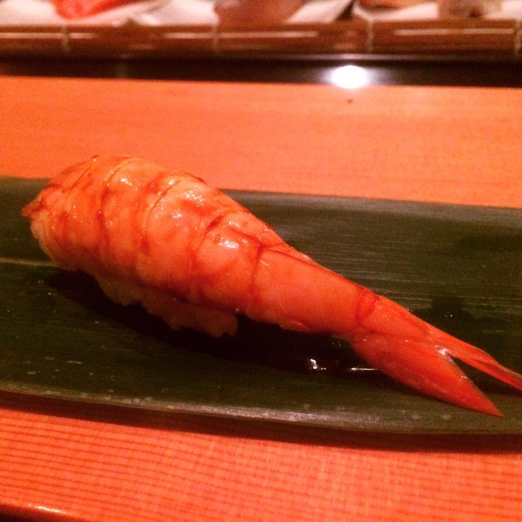 ICHI Sushi on Twitter: