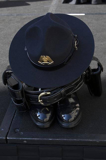 This week we honor all who serve in law enforcement & remember those who lost their lives in line of duty #PoliceWeek http://t.co/aKBesxRN5j