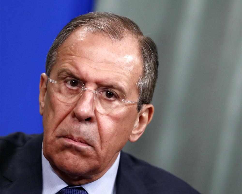 Вашингтон опроверг интерпретацию Лаврова о цели визита Керри в РФ - Цензор.НЕТ 2990