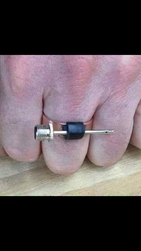 Patriots Super Bowl Rings are in. http://t.co/xweIgL7cgG