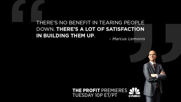 RETWEET if you wish this guy was your boss. #ShareTheProfit #TheProfit http://t.co/3z2AFl2ETH http://t.co/KM529XhVZB http://t.co/UuVVoKFJKC