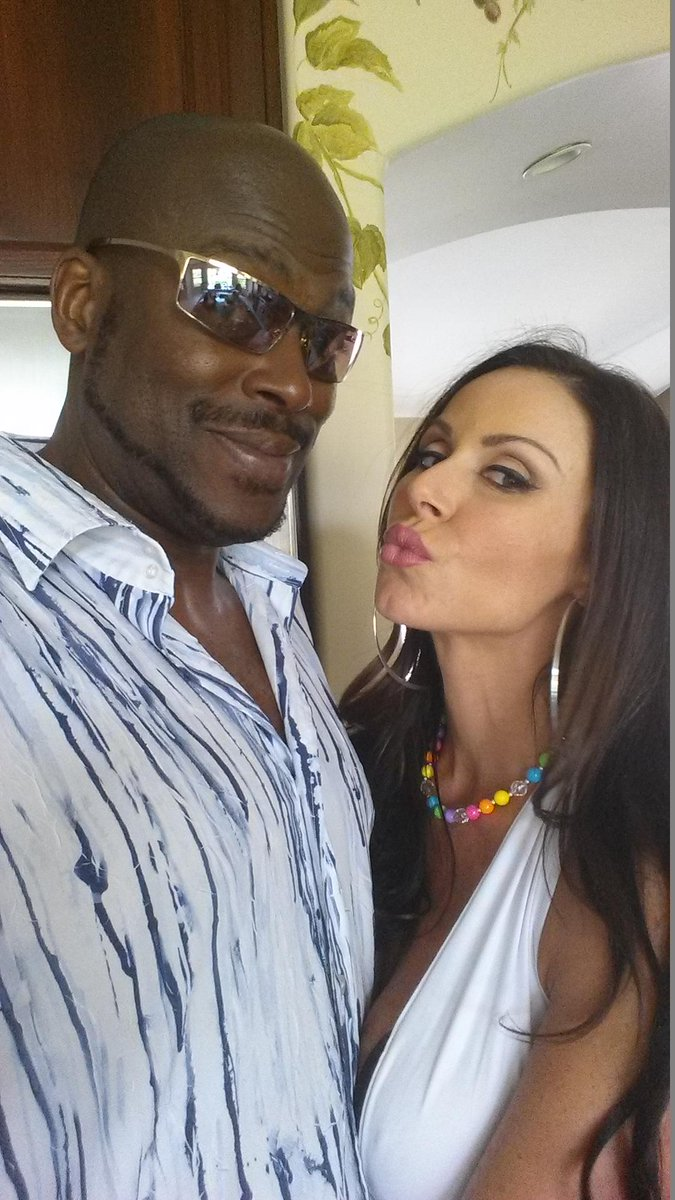 Amy Anderssen Lexington Steele