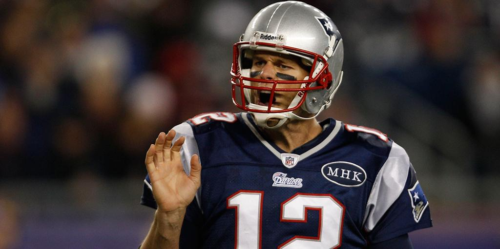 Thumbnail for The Internet reacts: Tom Brady suspension