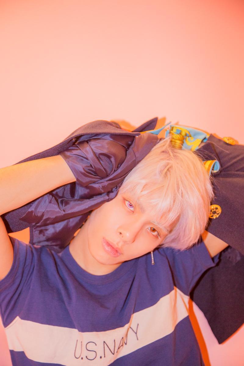 {OFFICIAL} 150512 SHINee 'ODD' Teaser - JONGHYUN http://t.co/yNJcTVmkdB
