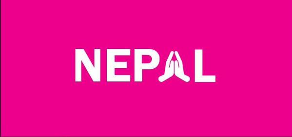 Stay strong, stay strong my dear Nepalese friends and relatives.