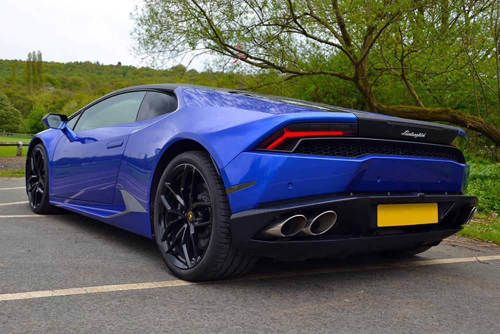 reforma on twitter we completed this lamborghini huracan in 3mwrapsuk cosmic blue a brand new colour from 3m wrapyourcurves reforma