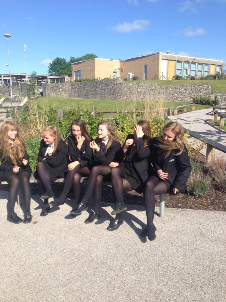 """Outwood Academy City on Twitter: """"GCSE French exam, a break from ..."""
